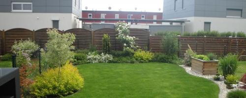 Gartenpflege gartengestaltung und pflege kammerhofer for Gartengestaltung einfach